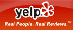 Professional Tax Resolution yelp seal