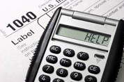 smart consumers avoid tax relief scams