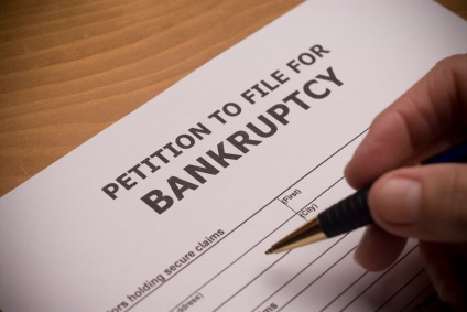 tax debt bankruptcy