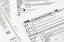 amend tax return