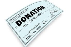 Charitable Contributions Require Documentation
